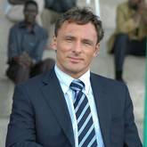 Neuer Trainer Ruandas: Antoine Hey
