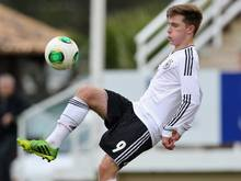 Eggestein erzielt zwei Tore beim Sieg gegen Italien