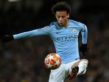 FA-Cup: Sané mit City gegen Brighton & Hove Albion