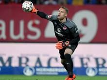 Mathenia gibt sein Comeback beim 1. FC Nürnberg
