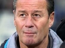 Stevens trifft mit Schalke auf Leipzig