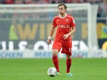 Verlängert vorzeitig in Düsseldorf: Adam Bodzek