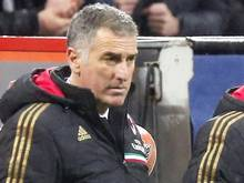 Mauro Tassotti wird Andriy Shevchenkos Assistent