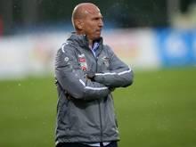 Gerhard Struber trainiert zukünftig den FC Barnsley