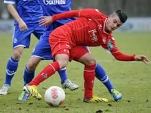 Cauly Oliveira Souza wechselt zu Fortuna Köln
