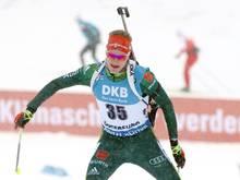 Benedikt Doll als bester Deutscher auf Rang elf