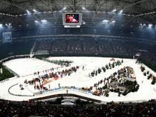 Schalke und der DSV verlängern ihren Vertrag bis 2022