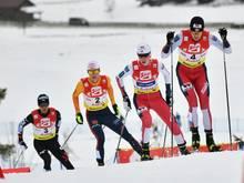 Am Freitag starten die Kombinierer in den Weltcup-Winter
