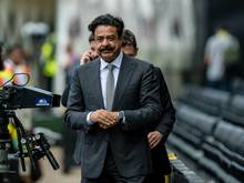 Shahid Khan möchte das Wembley-Stadion nicht mehr kaufen