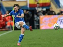 Italiener Montolivo fällt für die WM aus