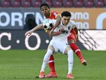 Der FC Augsburg sieht sich für den Abstiegskampf gewappnet