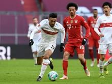 Al Ghaddioui bleibt beim VfB Stuttgart