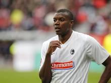 Guédé wurde für zwei Spiele gesperrt