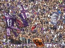Italienische Fans waren vermehrt negativ aufgefallen