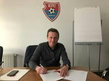 Frank Heinemann wird neuer Co-Trainer beim KFC Uerdingen