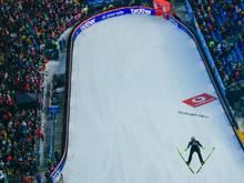 Corona: FIS stellt Weichen für die Skisprung-Saison
