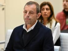 Ex-Barca Präsident Sandro Rosell freigesprochen