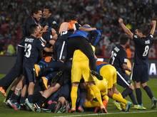 Auckland City FC wird Dritter bei der Klub-WM