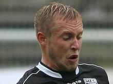 Marcel Baude bleibt für eine weitere Saison in Halle