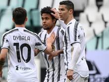 Das Team von Ronaldo prüft eine Kapitalaufstockung