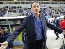 Faruk Hadzibegic wird neuer Nationaltrainer Montenegros