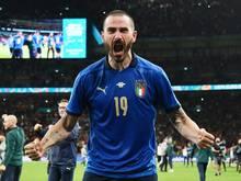 Bonucci sieht Sieg als eminent wichtig für Italien an