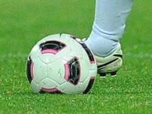 Ligaspiele sind in der Ukraine momentan nicht sicher
