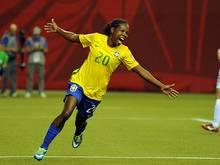 Formiga tritt aus der Seleção zurück