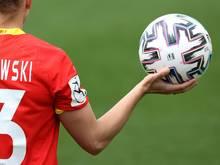Bayer 04 Leverkusen belegt den dritten Tabellenplatz