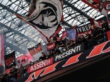 Der AC Mailand wartet weiterhin auf sein Urteil