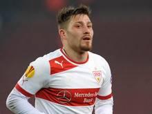 Tunay Torun steht vor einem Wechsel zu Bursaspor