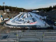 Das Rennen im tschechischen Nove Mesto wird verlegt