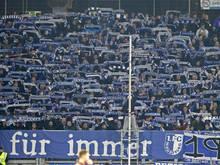 Magdeburg-Fans dürfen beim DFB-Pokal wieder ins Stadion
