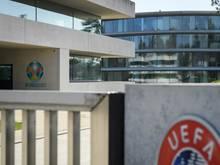 UEFA wird kollidierende Wettbewerbe verlegen müssen