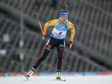 Die Biathlon-Massenstarts wurden verschoben