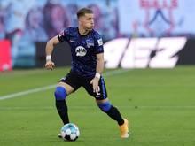 Peter Pekarík verlängert wohl um ein weiteres Jahr bei Hertha