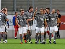 Zwickau-Kapitän Toni Wachsmuth bleibt als Sportdirektor