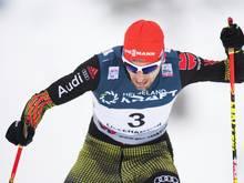 Björn Kircheisen beendet seine Karriere