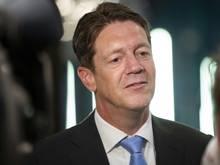 KNVB-Präsident Just Spee droht Ungemach