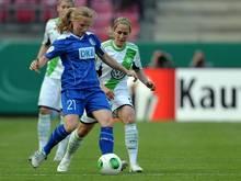 Potsdam und Wolfsburg haben weiter Chancen auf den Titel