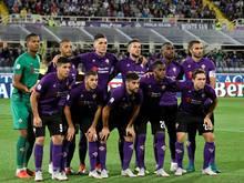 Ausnahmegenehmigung für die Kapitänsbinde des AC Florenz