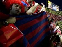 Spanischer Frauenfußball mit Zuschauer-Weltrekord