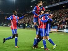 Der Schweizer Spitzenverein FC Basel expandiert in Asien