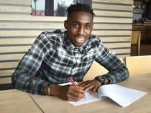 Frank Ronstadt wechselt von Werder Bremen zu den Würzburger Kickers