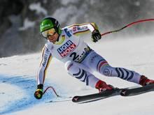 Andreas Sander gelingt Top-10-Platzierung