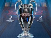 Die Viertelfinals in der Champions League stehen fest