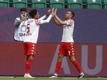 Der FSV gewinnt gegen den FC Genua mit 3:2