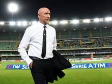 Chievo Verona trennt sich von Trainer Rolando Maran