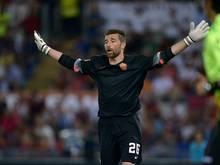 De Sanctis: Umfeld im italienischen Fußball ist homophob