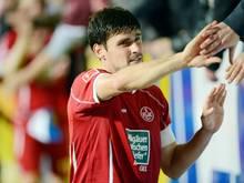 Florian Dick kehrt in anderer Funktion zum FCK zurück